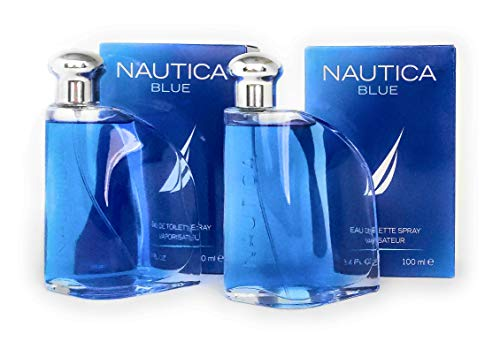 Paquete 2 X 1 de Nautica Blue de Nautica Eau de Toilette 100 ml