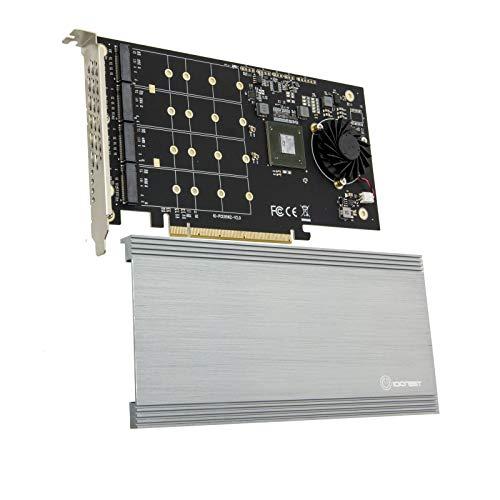 Syba I/O CREST SI-PEX40152 on Amazon