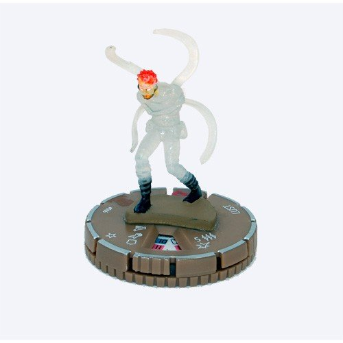 Heroclix DC Justice League Trinity War #066 Lust (Chase) Figure Complete with Card