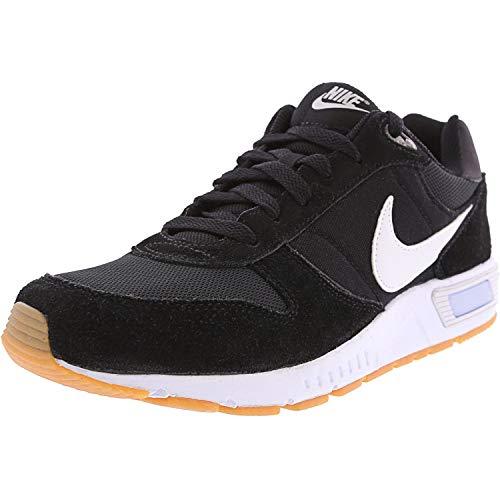 Nike Nightgazer 644402-006, Zapatillas para Hombre, Negro (Black 644402/006), 42 EU