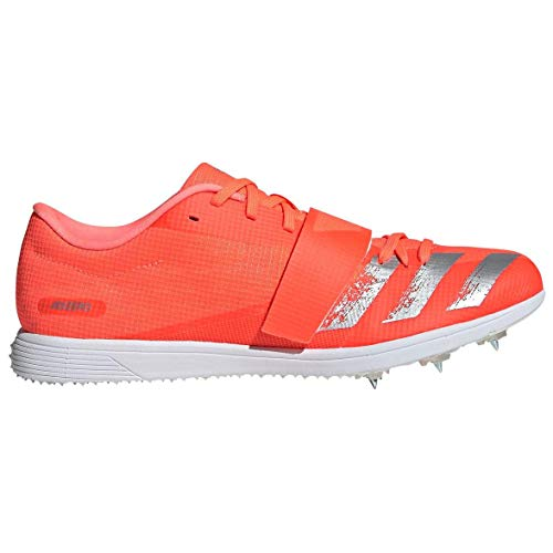 adidas Adizero Tj/pv Track and Field Mens Spikes Ee4622 Size 4.5
