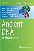 Ancient DNA: Methods and Protocols (Methods in Molecular Biology, 1963)