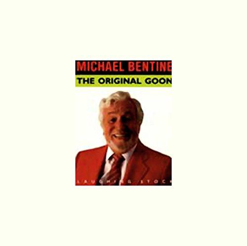 The Original Goon audiobook cover art