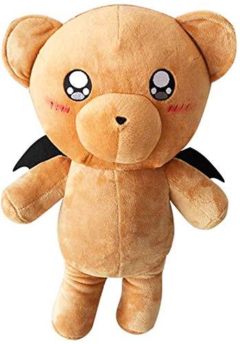 Araonstorm Sleepy Princess in The Demon Castle Japanese Anime Cospaly Debi Akuma Stuffed Doll Plush Toys Birthday Gifts