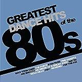 Greatest Dance Hits Of The 80's - Blue Transparent Vinyl [Vinyl LP]