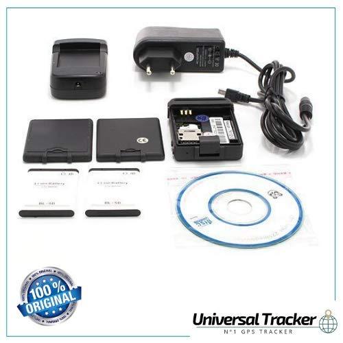 XEXUN GPS Tracker ORG TK102-2 Peilsender Modell 2017 V14 GPS Ortung per GSM GPRS SMS Abbildung 3