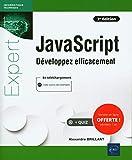 JavaScript - Développez efficacement (3e édition)