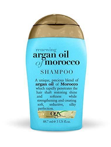 ogx Travel Renewing und Arganöl von Marokko Shampoo, 88,7ml