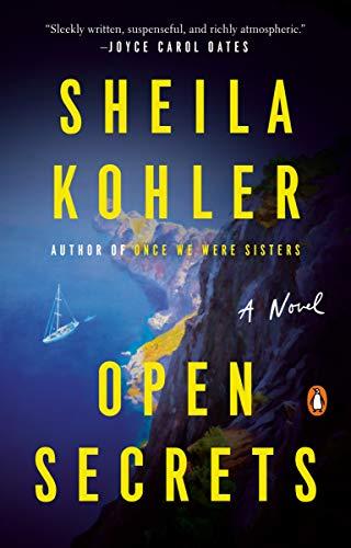 Open Secrets: A Novel