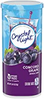 Crystal Light Concord Grape, 2.01 oz