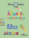 Abecedario para niños / Kids alphabet (Neuronitas)