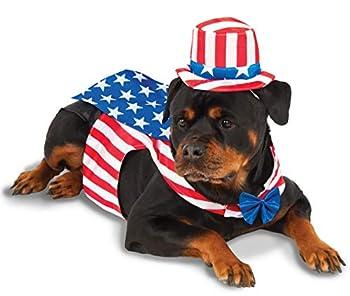 Uncle Sam Big Dog Boutique Costume XXX-Large