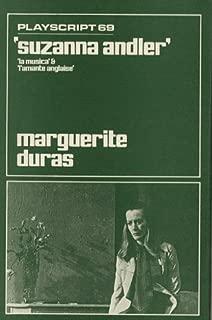 Suzanna Andler ; La musica & L'amante anglaise (Playscript ; no. 69)