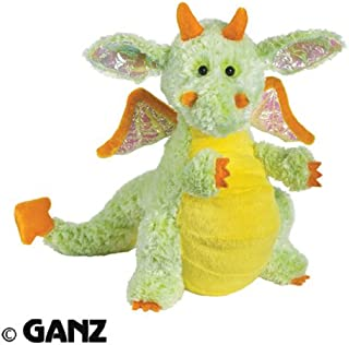 Webkinz Citrus Dragon