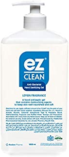 ez CLEAN Hand Sanitizer 1000ml Bottle