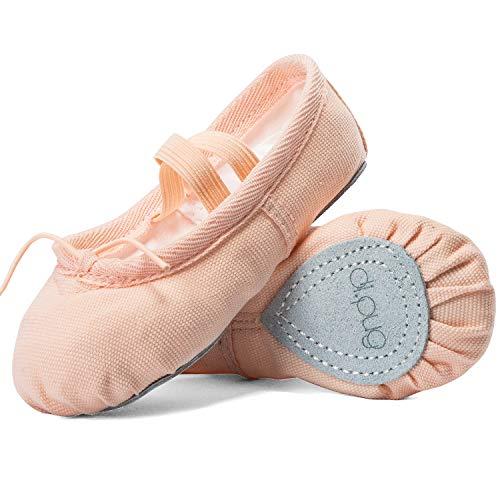 DIPUG Ballet Shoes