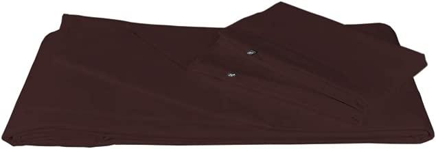 Urban Linens Duvet Set 250H - Vino (Individual)