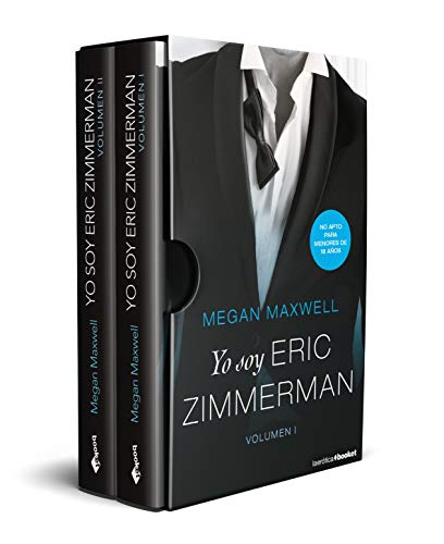 ESTUCHE_ERIC ZIMMERMAN (Erótica)