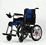 Cosin Electric Wheelchaire180b Electric Power Folding Wheelchair Lightweight Battery Operated Mobility Device