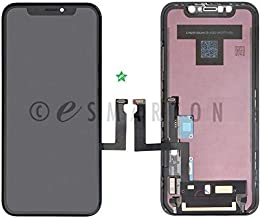 ePartSolution_LCD Display Touch Screen Digitizer Glass Assembly for iPhone XR Replacement Part USA