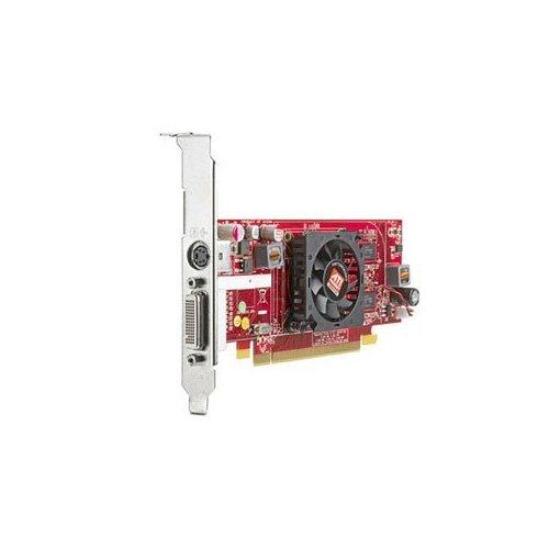 HP ATI Radeon HD 4550 Radeon HD4550 0,25 GB GDDR3 - Grafikkarten (Radeon HD4550, 0,25 GB, GDDR3, 64 Bit, 2048 x 1536 Pixel, PCI Express x16)