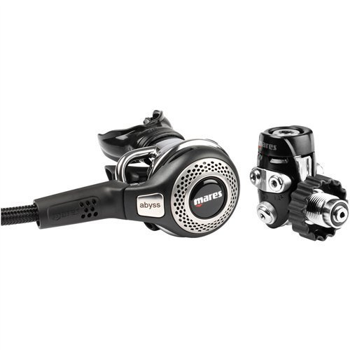 Mares Abyss 52 Balanced DIN Regulator by Mares