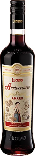 Lucano 1894 Amaro Lucano Anniversari - 700 ml