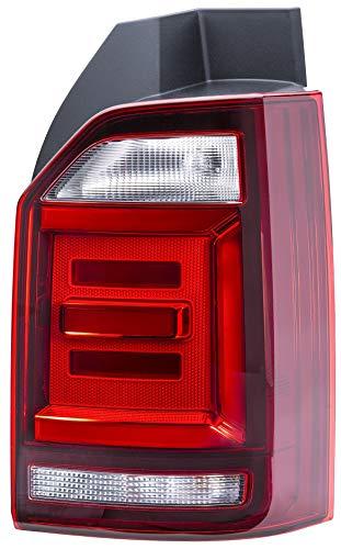 HELLA 2SK 012 337-081 achterlicht, rechts, 12 V, met lamphouder