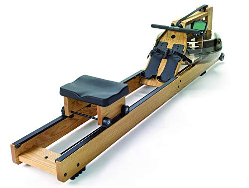 Waterrower Rudergerät Eiche - 7