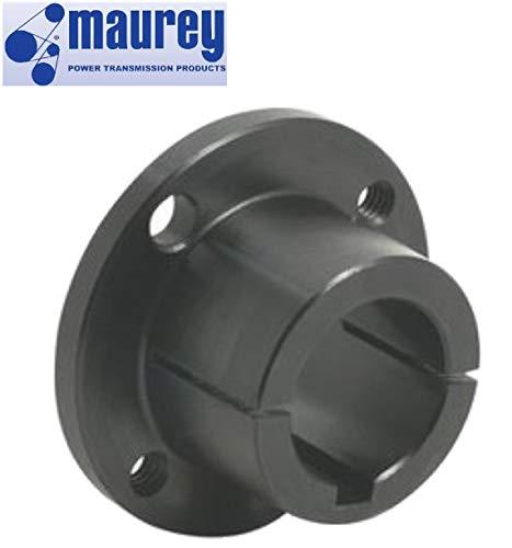 MAUREY MFG. H x 20MM Split Taper Bushing, H Series, 20mm Bore
