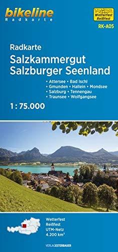 Salzkammergut Salzburger Seenland (2019)