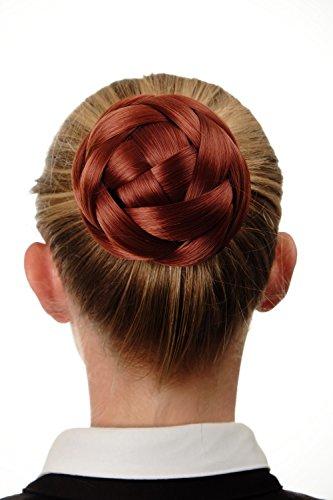 WIG ME UP- Moño accesorio para el pelo entrelazado de manera elegante...