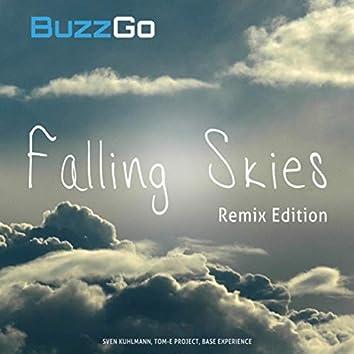 Falling Skies, Remix Edition