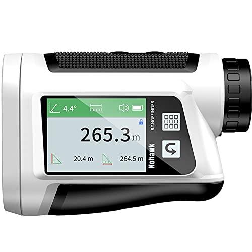 NWYJR Telémetro de Golf 1500M - Edición Pro (Size : 800M)