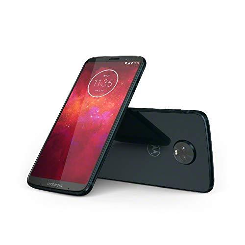 Motorola(モトローラ)『MotoZ3Play(PABH0005JP)』