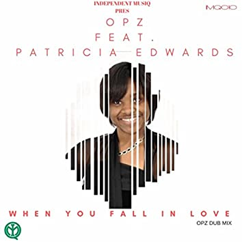 When You Fall In Love (Opz Dub Mix)