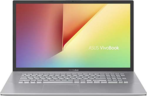 ASUS (17,3 Zoll) HD+ Notebook (Intel Core i3 1005G1 4-Thread CPU 3.40 GHz, 8GB DDR4, 512 GB SSD, Intel UHD, HDMI, Webcam, Bluetooth, USB 3.0, WLAN, Windows 10 Prof. 64 Bit) #6699