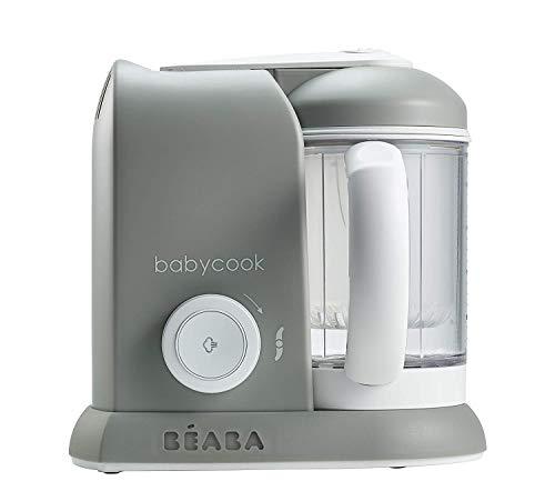 Beaba Robot de cuisine Babycook [Prise UK]