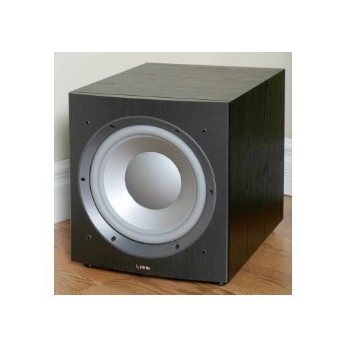 Big Sale Day Infinity SW12 Black 12 Inch Woofer with 500