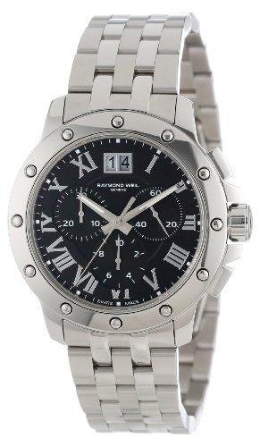 Reloj - Raymond Weil - para - 4899-ST-00208
