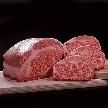 Japanese Beef Wagyu - approx 4-5 pounds - A5 Grade 100% Wagyu imported from Miyazaki Japan