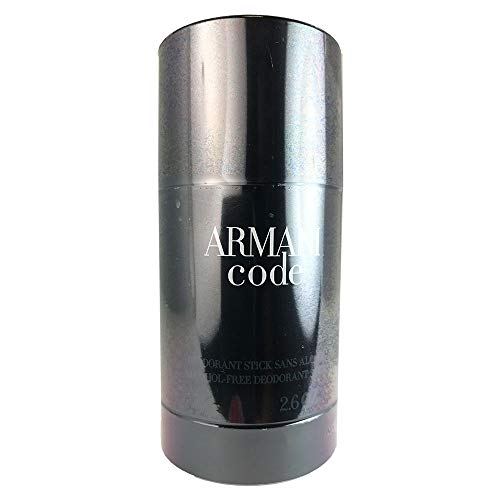 ARMANI CODE HOMME DEO STICK 75 GR.