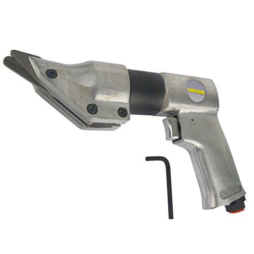 Aire cizallas metálicas de acero para herramientas de corte de la cortadora de...