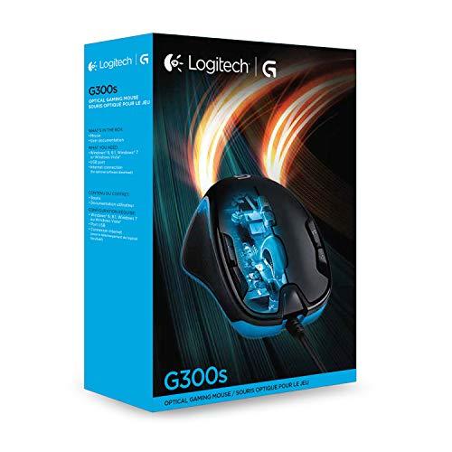 Logitech G 910-004346
