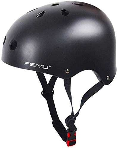 Affordable XICHUNLAI Helmet Children's Outdoor Roller Skating Safety Helmet, Adjustable Headband Ven...