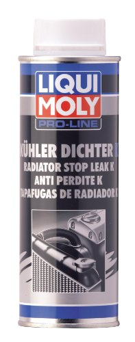 Liqui Moly P000195 MOLY 5178 Pro-Line Kühlerdichter K 250 ml