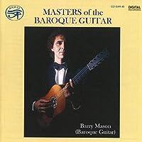 Masters of the Baroque Guita