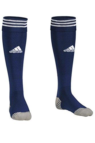 adidas Herren Stutzen Adisocks 12 Fußballsocken,blau (New Navy/White), 40-42