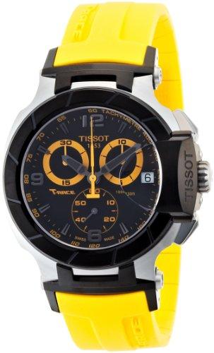 TISSOT T-RACE T0484172705703- Orologio da uomo