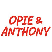 Opie & Anthony, Mike Birbiglia and Lisa Sparxxx, June 18, 2008's image